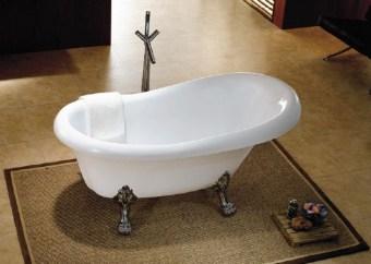 Claw foot Bath1_340x295