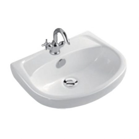 inge wall hung basin