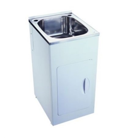 35 litre compact laundry cabinet