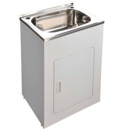 45 litre laundry cabinet