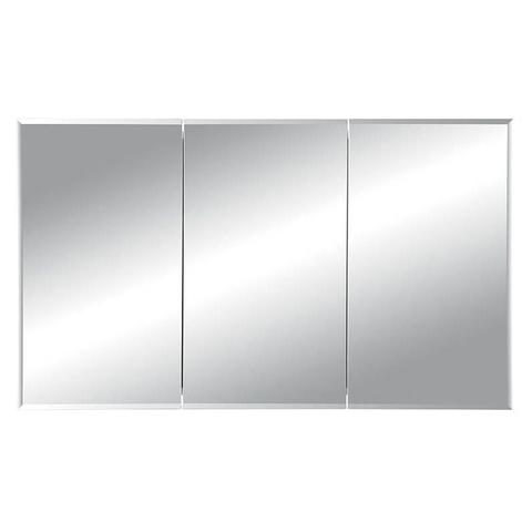 Bevelled Edge Mirror Cabinets Builders Discount Warehouse