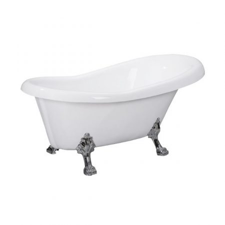 claw foot freestanding baths