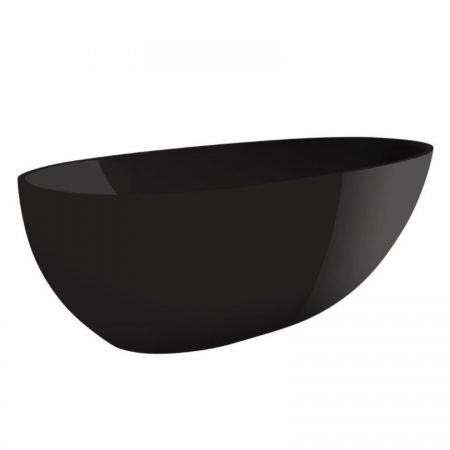 kopa gloss black stone bath