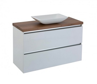 Timber Top Vanities