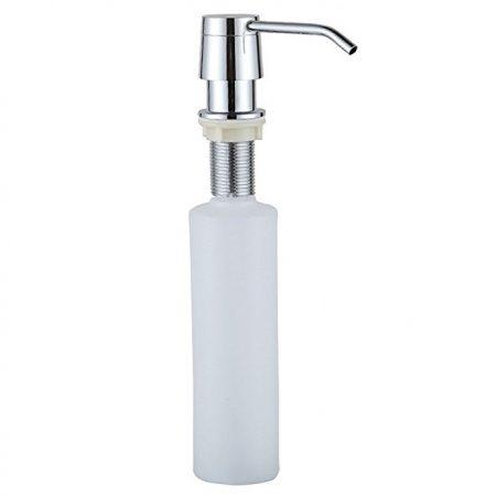 under counter soap dispenser