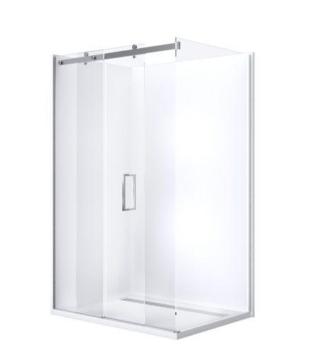 barossa sliding shower screens