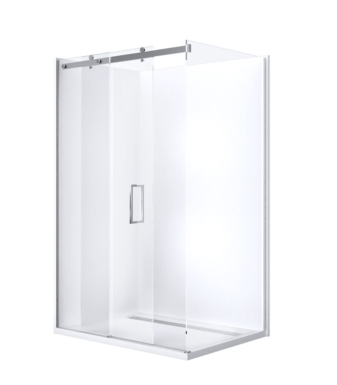 Amazing Sliding Shower Screens Gallery Bathtub For Bathroom Ideas Lulacon Com
