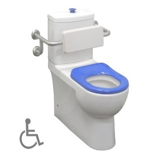 Care & Commercial Toilets