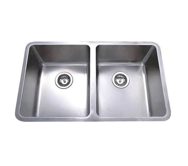 PR4034D Kitchen Sink (760x440mm) | Builders Discount Warehouse