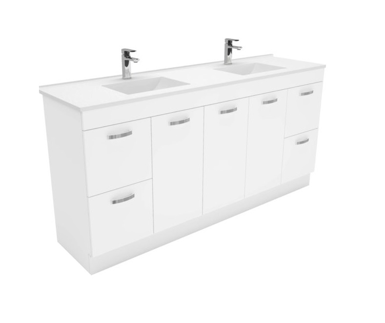 Vegas 1800 vanity builders discount warehouse - Discount bathroom vanities las vegas ...