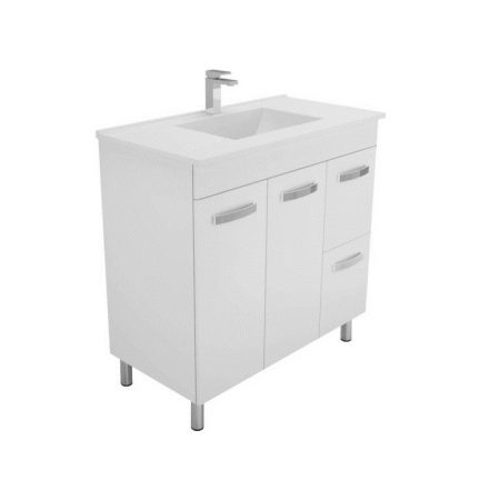 900mm vanities builders discount warehouse - Discount bathroom vanities las vegas ...