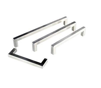 quad square handles