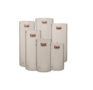 electric hot water storage units