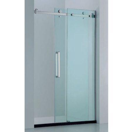 Frameless Shower Screens Builders Discount Warehouse