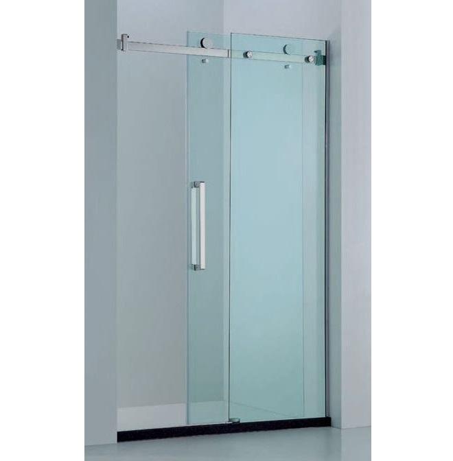 Barossa Sliding Shower Screens Builders Discount Warehouse