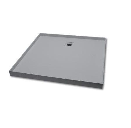 tile trays standard grate