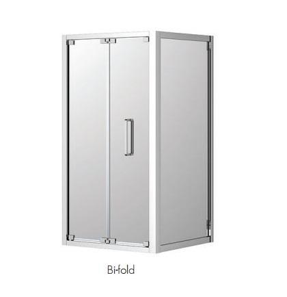 Corsica Adjustable Bi-fold (16 Options) | Builders Discount Warehouse