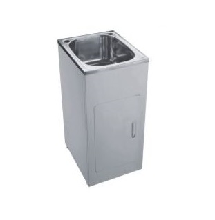 27 litre Compact Laundry Cabinet