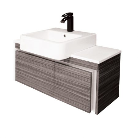 Bathroom Vanity Qld coloured & custom vanities | builders discount warehouse