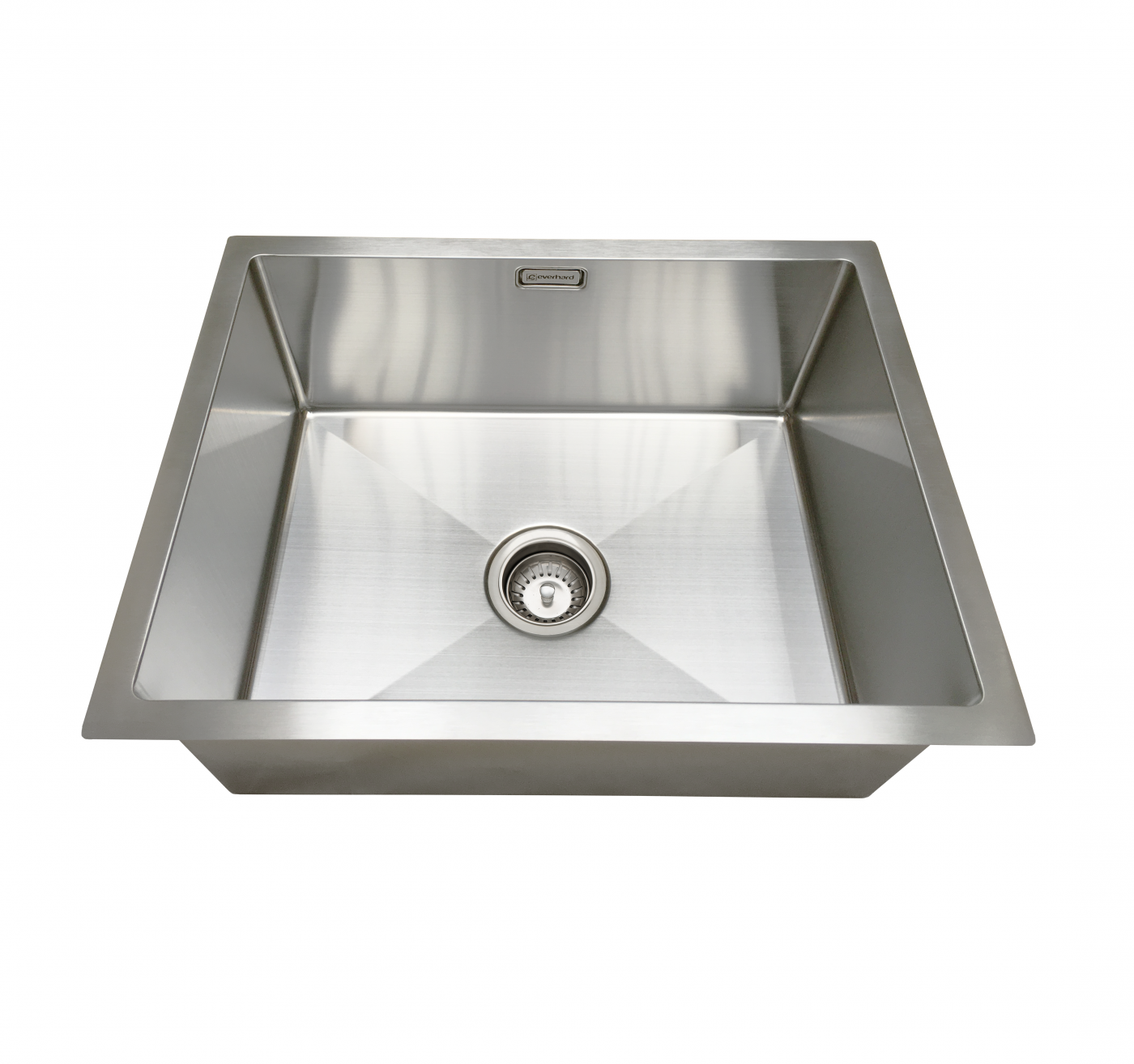 42l Over Undermount Utility Sink 580x445mm Builders