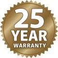 ICON_25YearWarranty
