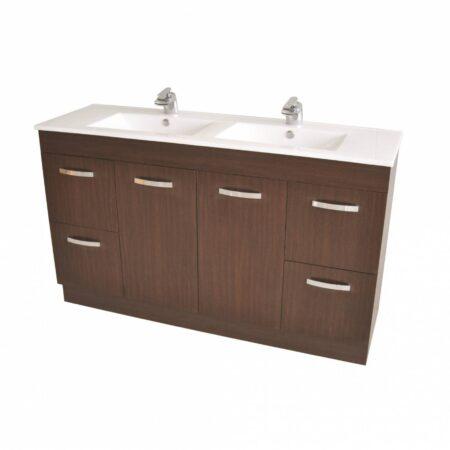 Cheap bathroom vanities brisbane classique vanities 07 for Bathroom cabinets 1800mm