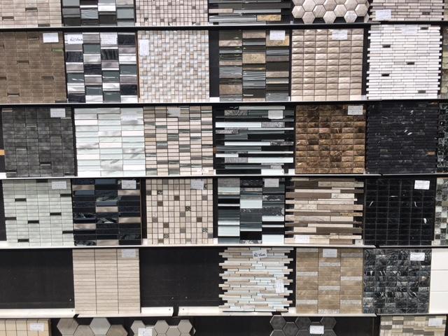 Mosaic Feature Tiles | Builders Discount Warehouse
