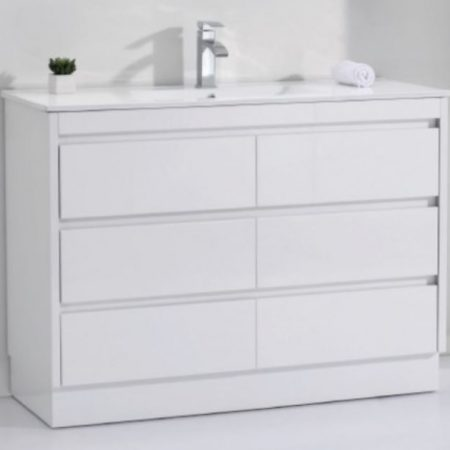 alpine 1200 single vanity