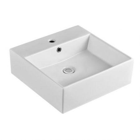 belle basin