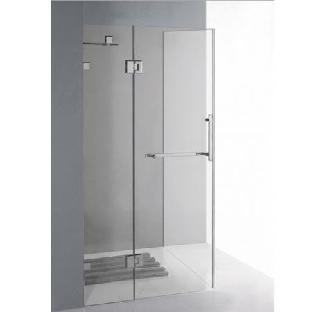 frameless shower screens