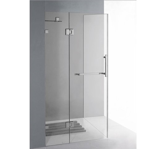inline x hinge hinged enclosures sides frameless door shower mm aquadart doors