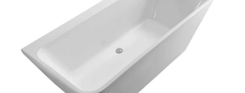 delta 1500 freestanding bath
