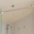 wall to wall sliding shower5