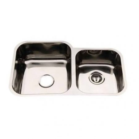 One & Three Quarter Bowl Sinks - Search By Type