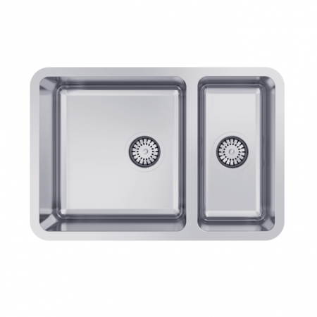 One & Quarter Bowl Sinks - Search By Type