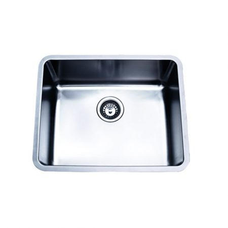 Single Bowl Sinks - Search By Type