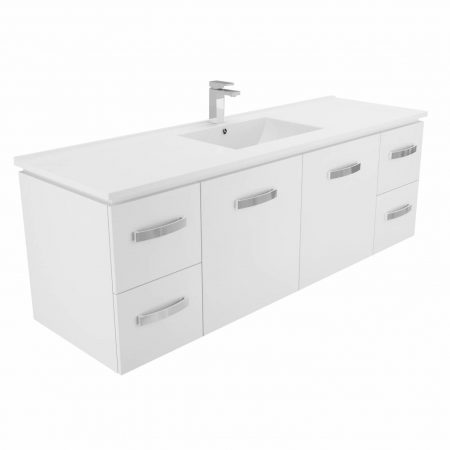 H905 Wall-Hung Vanities