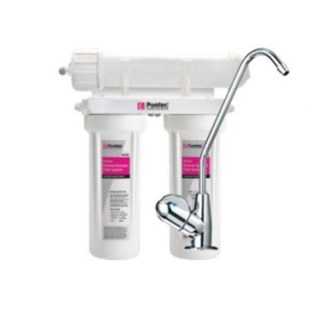 Reverse Osmosis Undersink Filter System