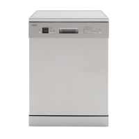 Dishwasher 6 Cycle