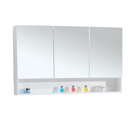 vivo panoramic mirror cabinet