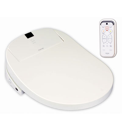 Coway BA13A Electronic Bidet Seat | Builders Discount Warehouse on